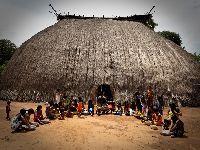 Povos do Território Indígena do Xingu lutam contra a Covid-19. 33257.jpeg