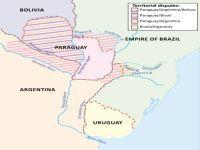 Paraguai: Há 150 Anos - A Grande Guerra do Brasil. 21259.jpeg