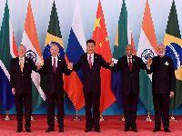 TV do BRICS, proposta por Putin, pode aumentar integração e influência do grupo. 27259.jpeg