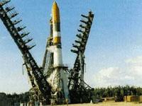 Míssil portador Mólnia-M lançou satélite  Cosmos com objetivos militares