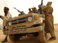 26 mil elmentos da ONU  serão enviados a  Sudão