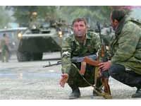 Estados Unidos aprovam a agressão da Geórgia contra a Ossétia do Sul e a Rússia
