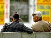 Pensões em Portugal: Péssimo prognóstico