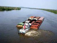 Bolívia consolida saída ao Atlântico por hidrovía Paraguai-Paraná. 27261.jpeg