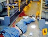 Policiais de Scotland Yard  confundiram Jean Charles de Menezes com terrorista Hussein Osman