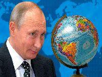 Putin chegou com a verdadeira bomba BRICS: