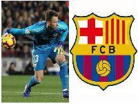 Barcelona contrata a goleiro brasileiro Neto. 31264.jpeg