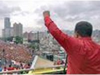 Caracas: VI Cimeira Social pela União Latinoamericana e Caribenha