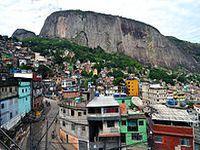 No Brasil, moradores de favelas movimentam R$ 64,5 bilhões por ano. 21265.jpeg