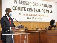 Angola fortalece o compromisso econômico no âmbito da Covid-19. 34265.jpeg
