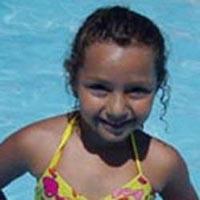 Portugal e França buscam a menina espanhola desaparecida (foto)