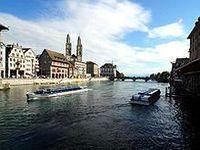 Zurique é a cidade mais cara do mundo para viver; e Rio de Janeiro a do Brasil. 21267.jpeg