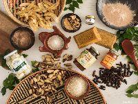 Festival pelos Povos da Floresta põe na mesa ingredientes da resistência de indígenas, extrativistas e quilombolas. 32267.jpeg