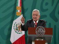 López Obrador espera que Biden regule negócios de armas nos EUA. 35267.jpeg