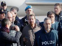 Autor de livro sobre o caso Battisti considera injusta a prisão do escritor italiano. 30268.jpeg
