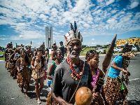 As violências contra os povos indígenas são estimuladas pelo governo. 34268.jpeg