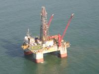 Brasil: óleo e Gás - 9 bln. USD