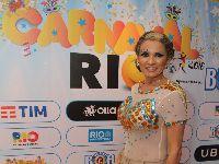 Promoter do momento, Adriana Alves, transforma camarote em sucesso na Sapucaí. 28271.jpeg