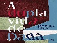 Um livro em aberto, em A dupla vida de Dadá, de Moema Vilela. 29272.jpeg
