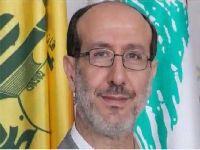Hezbollah do Líbano refuta declarações do enviado dos EUA. 35272.jpeg