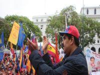 Presidente da Venezuela Aumenta Salário Mínimo em 30%. 24274.jpeg