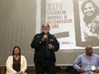 Rolando González: