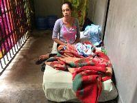 Recém-nascido ficou dias em cela suja com a mãe em delegacia de SP. 28275.jpeg