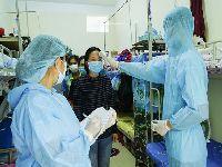 A pandemia como balcão: como o dinheiro decide quando e onde a vacina chegará. 34275.jpeg