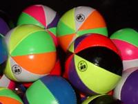 Estrangeiros vendem bolas impróprias para consumo em Berlim