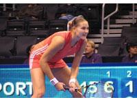 Nadia Petrova começa com vitória no torneio WTA de Berlim