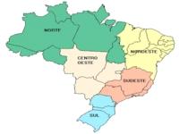 IBGE divulga as Contas Regionais 2003 - 2006