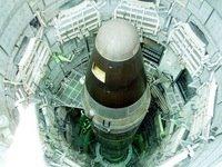 ICBMs: Novo tratado
