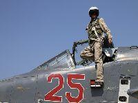 Teerã: EUA violam acordo nuclear com Irã quase diariamente. 28277.jpeg