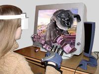 Jogo de computador ajuda às crianças vítimas de violência