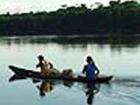 Brasil: Mananciais