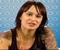 Bianca Jahara é a nova líder do BBB8