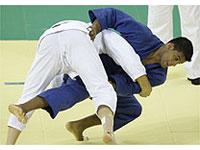 Sonho da medalha olímpica acaba para o campeão brasileiro