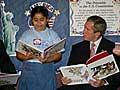 Bush veta lei que autorisa o uso de células -tronco