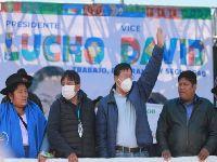 Justiça anula ordens de detenção contra ex-ministros de Evo Morales. 34279.jpeg