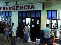 Tiroteio entre policiais civis e criminosos na Favela Lagoinha deixa 10 mortos