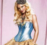 Novo CD de Britney está na internet