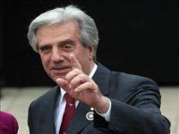 Presidente uruguaio cria comissão para analisar conflito trabalhista. 23280.jpeg