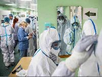 Rússia registra quase 108 mil pacientes curados do Covid-19. 33280.jpeg