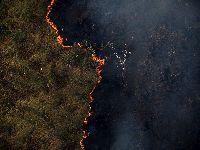 Soberania, segurança climática e cooperação internacional, por Flávio Dino. 35280.jpeg