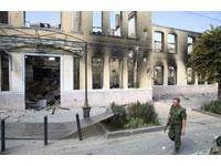Terão sido os ataques de Tbilissi contra a Ossétia do Sul um acto de loucura isolado?