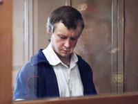 Tribunal de jurados admitiu a culpa de maníaco Pichuzhkin em 48 homicídios