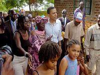 Mia Couto: E se Obama fosse africano?