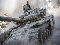 Terroristas sofrem pesadas baixas com a ofensiva do exercito sírio. 23283.jpeg