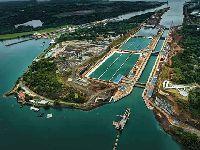 FAO reconhece trabalho ambientalista do Canal do Panamá. 25283.jpeg