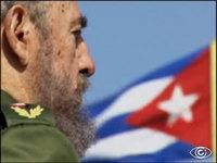 Celebrado em Lisboa os 82 anos de Fidel